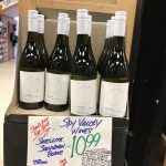 2016 Spy Valley Wines Satellite Sauvignon Blanc